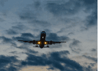 Increased Nighttime Aircraft Noise