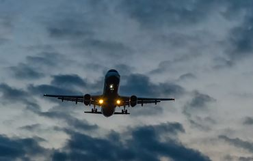 Voice Conern on Increased Airplane Noise