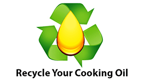 cooking oil recycling