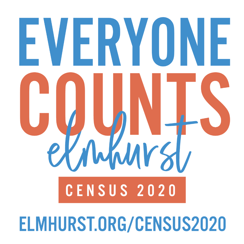 EVERYONE COUNTS ELMHURST