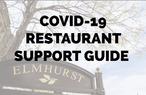 RESTAURANT SUPPORT GUIDE