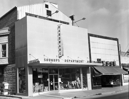 Soukup's Hardware Store