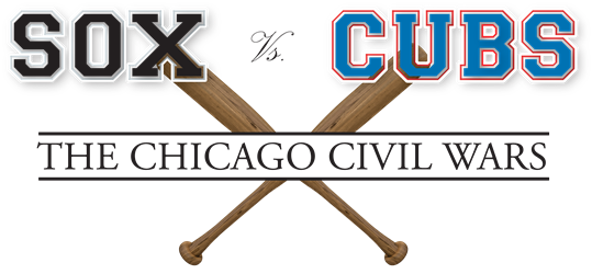 Chicago Civil War Logo