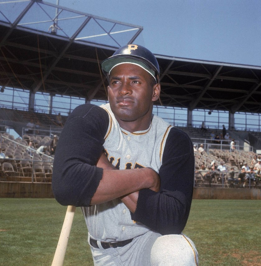 Roberto Clemente is remembered as an astounding athlete and heroic humanitarian.